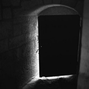 the_black_door
