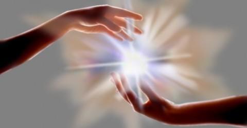 Сърце с ръце