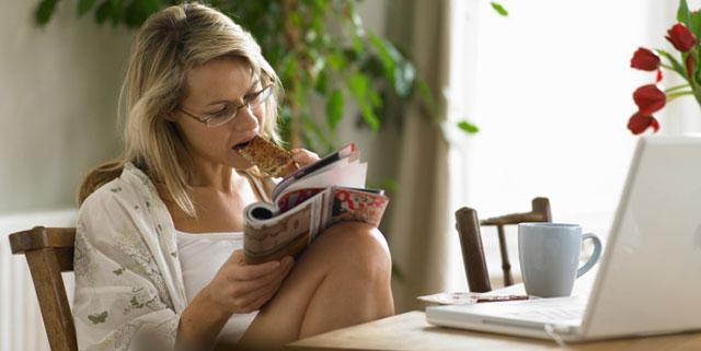 12 неща, които успешните хора вършат преди закуска