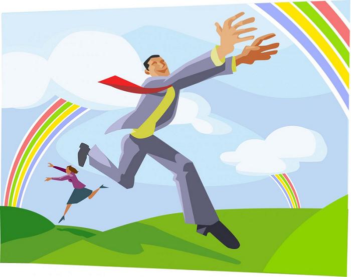 9 неща, които гонят щастието